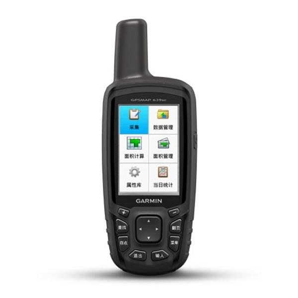 GPSMAP® 639sc