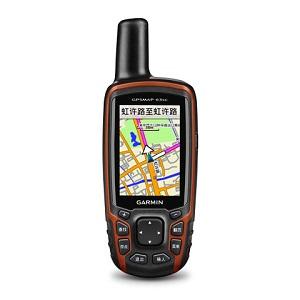 GPSMAP 63sc