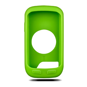 Edge1000绿色硅胶套