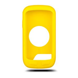 Edge1000黄色硅胶套