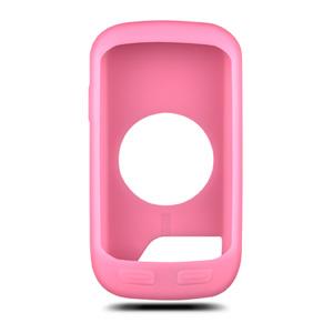 Edge1000粉色硅胶套