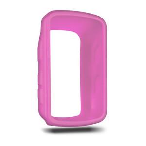 Edge520粉色硅胶套