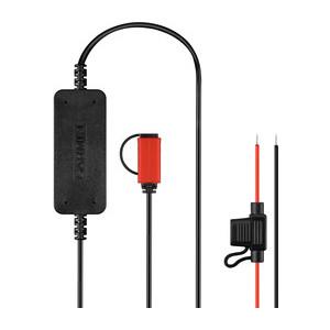 VIRB® XE USB电源线裸线