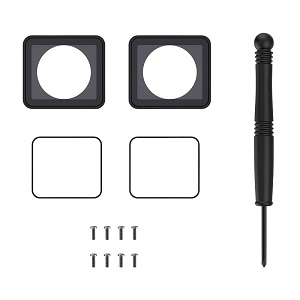 VIRB® Ultra 30防水镜头维修替换组