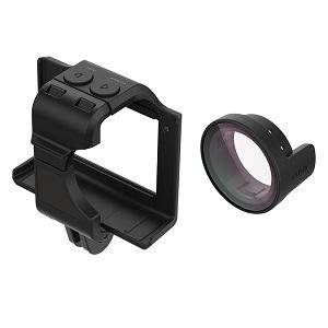 VIRB® Ultra 30保护镜(附外架)