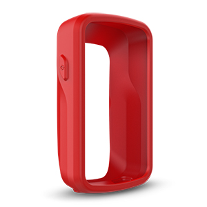 Edge® 820 果冻套(紅)