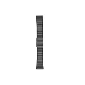 石墨灰DLC钛合金快拆表带(26mm)