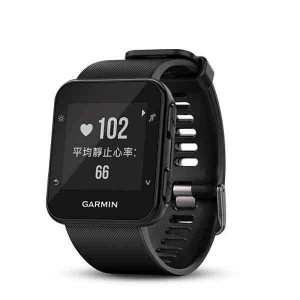 Forerunner® 35 GPS心率智慧跑錶