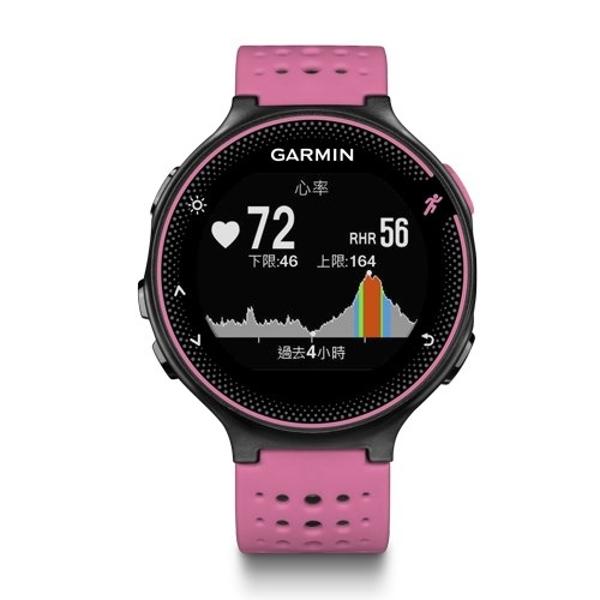 Forerunner® 235 腕式心率跑錶